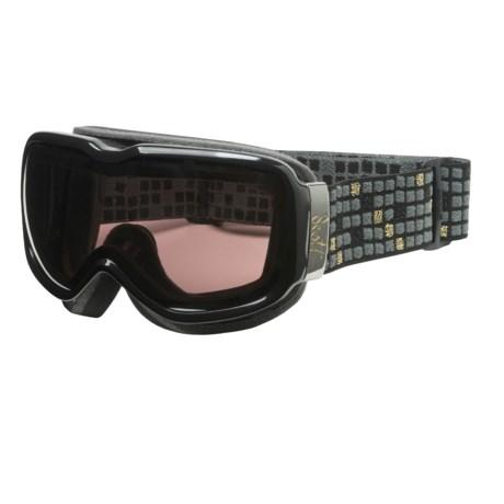 Scott Aura Snowsport Goggles (For Women)