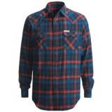 Dakota Grizzly Keaton Flannel Shirt - Long Sleeve (For Men)
