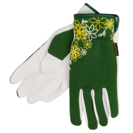 Auclair Garden Gloves - Water Repellent (For Women)