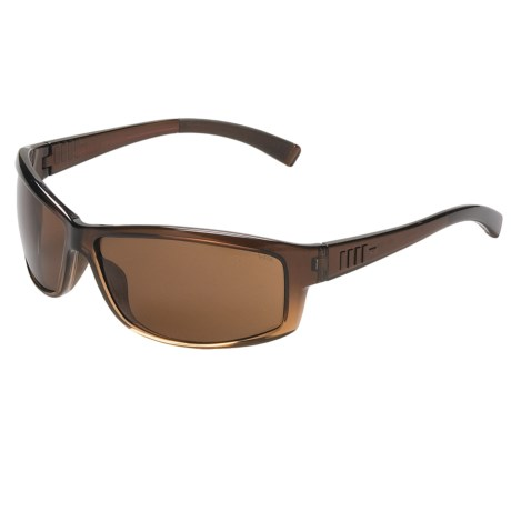 Mosley Tribes Nomad Sunglasses - CR-19 Lenses (For Men and Women)