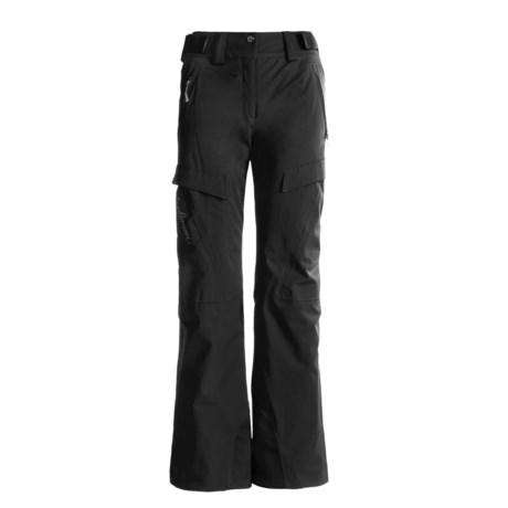 Salomon Response Slim Ski Pants - Insulated (For Women)