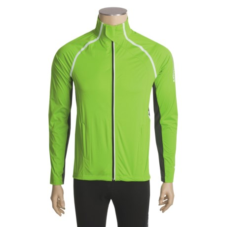 Salomon XT Wings II Jacket - Soft Shell (For Men)