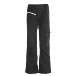 Salomon Sideways Ski Pants - Waterproof (For Women)