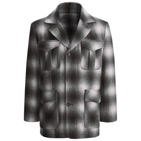 Dakota Grizzly Conrad Hunt Coat (For Men)