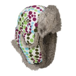 Mad Bomber® Supplex Aviator Hat (For Kids)