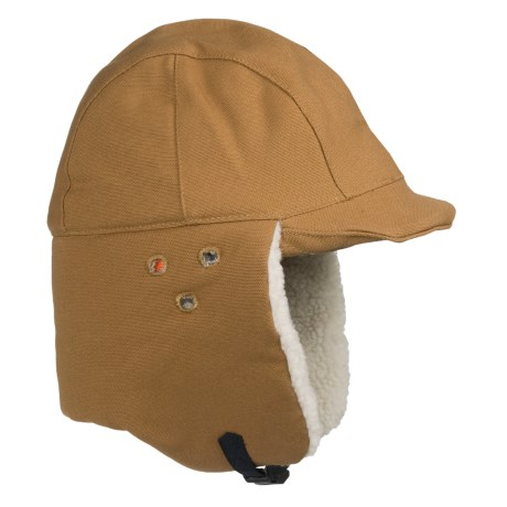 Mad Bomber® Aviator Hard Hat (For Men and Women)