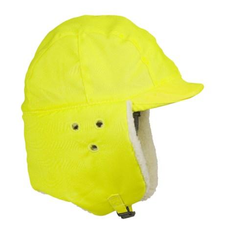 Mad Bomber® Aviator Hard Hat (For Men and Women)