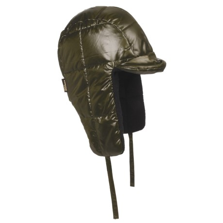 Mad Bomber® Puffy Aviator Hat - Insulated, Fleece Lining (For Men and Women)