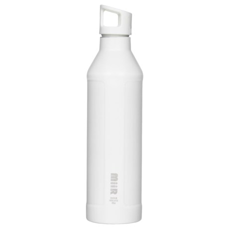 MiiR Stainless Steel Water Bottle - Vacuum Insulated, 23 oz.
