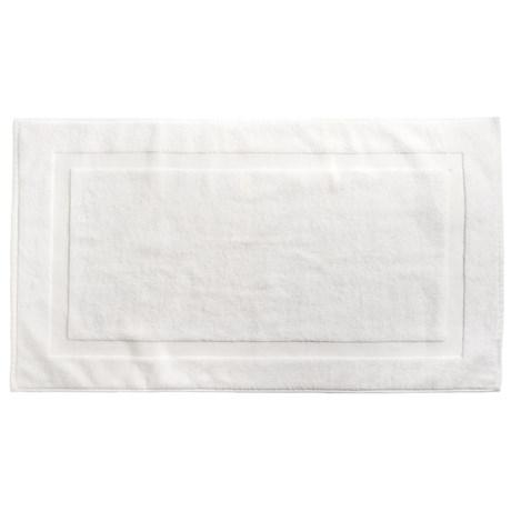 Coyuchi Air Weight Bath Mat - Organic Cotton