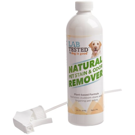 Dog is Good Natural Pet Stain and Odor Remover