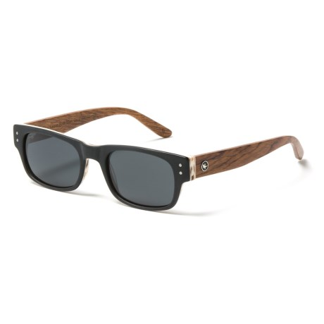 Proof Eyewear Borah Sunglasses - Polarized