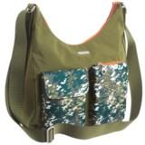 baggallini Cargo Hobo Bag (For Women)