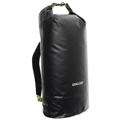 Edelrid Transit XL Waterproof Dry Bag - 114L