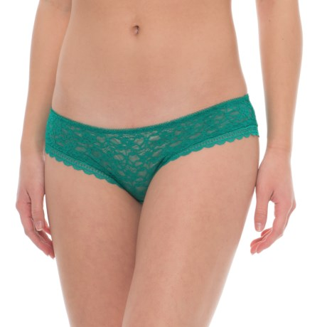 Free People Lace Panties - Hipster (For Women)
