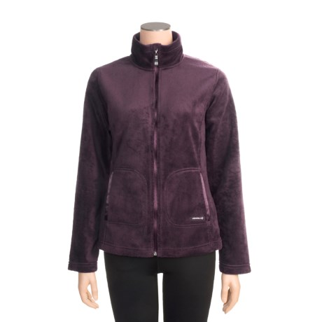 Merrell Pika Fleece Jacket (For Women)