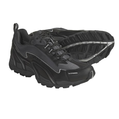 Lowa S-Trail Gore-Tex® Trail Running Shoes - Waterproof, Lightweight (For Men)