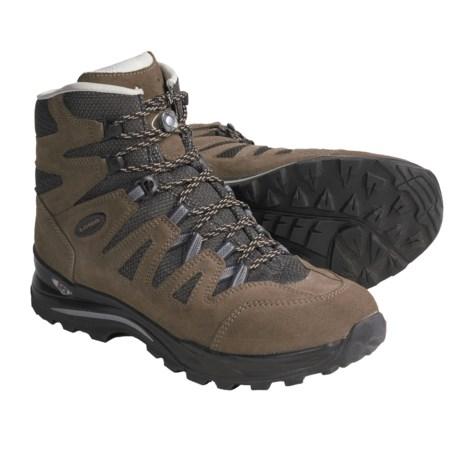 Lowa Jannu Mid Trekking Boots (For Men)