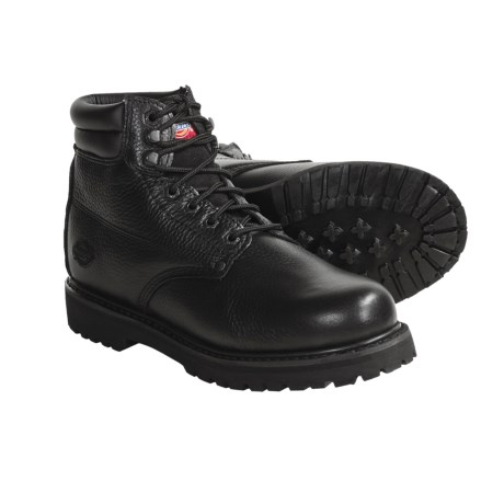 comfortable durable work boot review of dickies