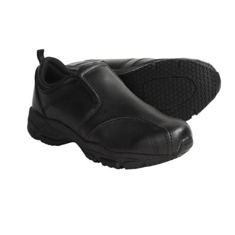 Dickies Slip-Resistant Work Shoes - Slip-Ons (For Men)