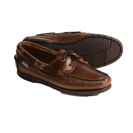 Sebago Old Town Leather Boat Shoes (For Women)