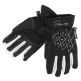 Scott Jade Soft Shell Gloves - Insulated (For Women)