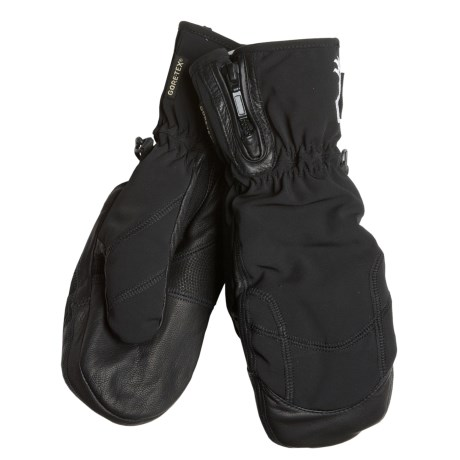 Scott Gore-Tex® Mittens - Waterproof, Insulated, 2-in-1 (For Women)