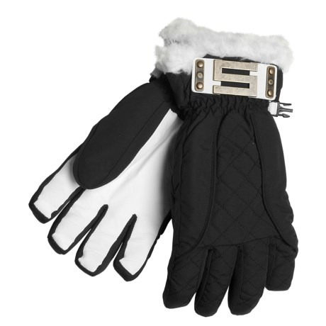 Scott Celebutante Gloves - Waterproof, Insulated (For Women)