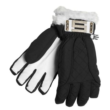 SCOTT Sports Scott Celebutante Gloves - Waterproof, Insulated (For Women)