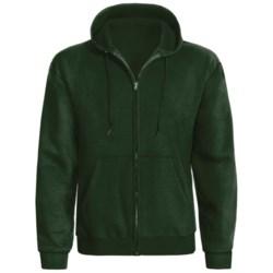 Hanes ComfortBlend® Hoodie - Full Zip (For Men and Women)