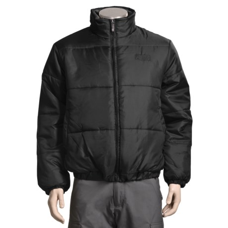 Chaps Quilted Jacket - Insulated (For Men)
