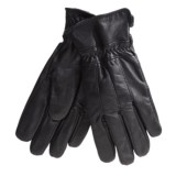 Excelled Lambskin Gloves - Fleece Lined (For Men)