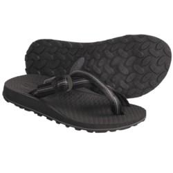 Oboz Footwear Dyno Sandals - Flip-Flops (For Men)