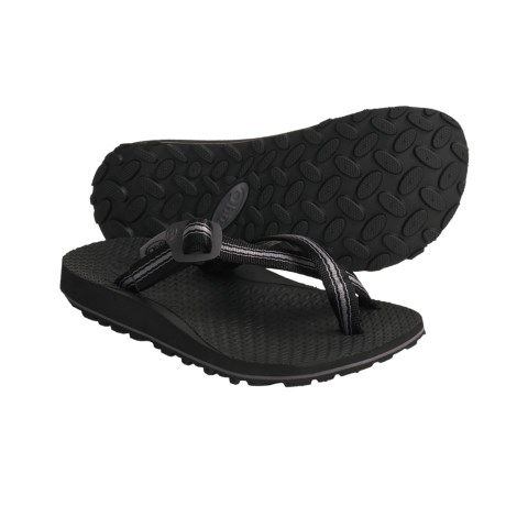 Oboz Footwear Dyno Sandals - Flip-Flops (For Women)