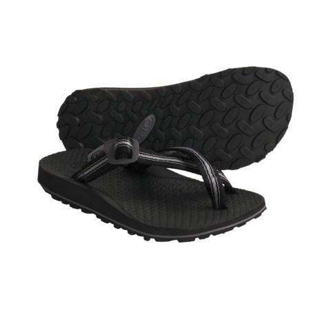 Oboz Footwear Dyno Sandals - Flip-Flops (For Women)