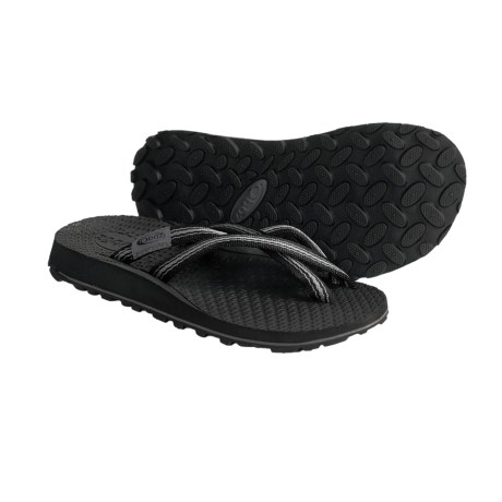 Oboz Footwear Sling Sandals - Flip-Flops (For Women)