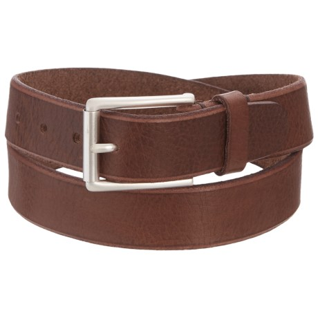 Will Leather Goods Skiver Leather Belt (For Men)