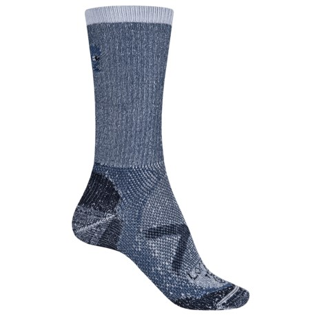 Lorpen T2 CoolMax® Thin Socks - Crew (For Women)