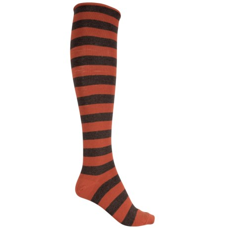 Socksmith Basic Knee-High Socks - Over the Calf (For Women)