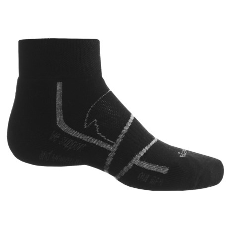 Balega Enduro Physical Training Socks - Ankle (For Men and Women)