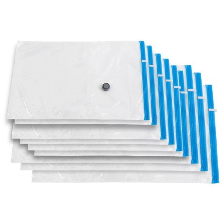 Honey Can Do Vacuum-Pack Storage Bags Set - 9-Pack