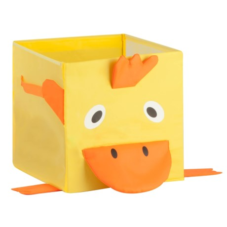 Honey Can Do Duck Storage Cube (For Kids)