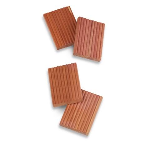 Honey Can Do Cedar Garment and Closet Blocks - 4-Pack