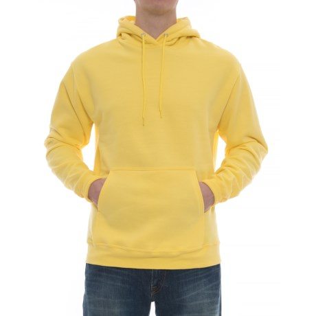 Specially made Fleece Hoodie (For Men)