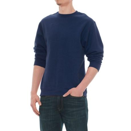 Specially made Crew Neck Sweatshirt (For Men)