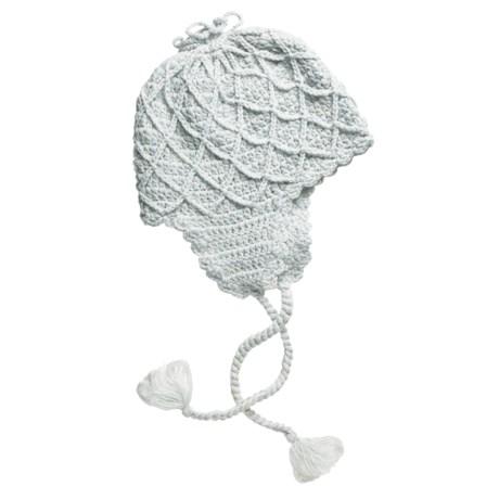 Pistil Isis Knit Ear Flap Hat - Lightweight (For Women)