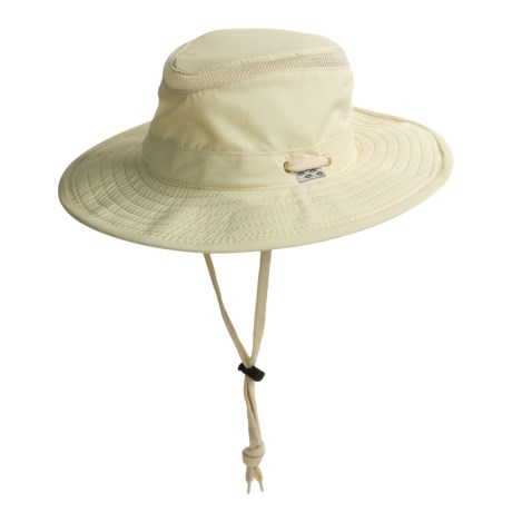 Cov-ver Cov-Ver Crushable Floater Hat (For Men and Women)