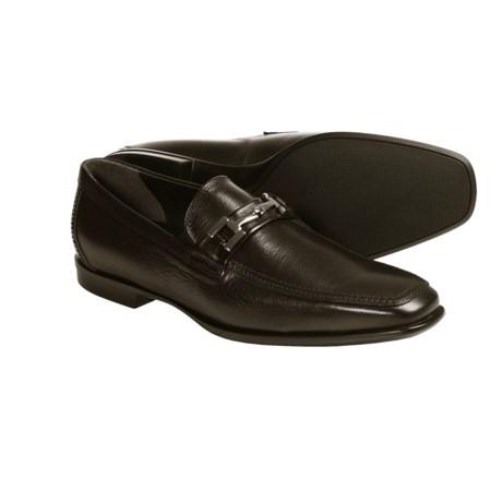 Bruno Magli Idrav Shoes - Leather, Slip-Ons (For Men)