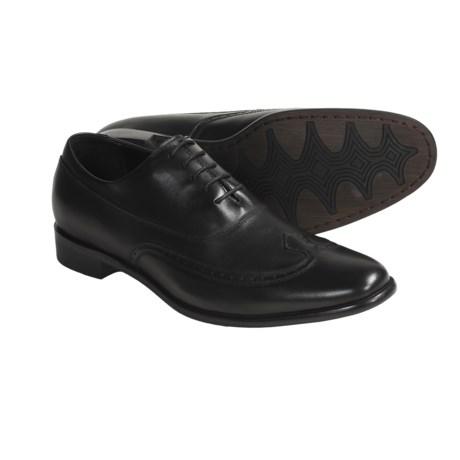 Auri Diablo Lace-Up Shoes - Oxfords (For Men)