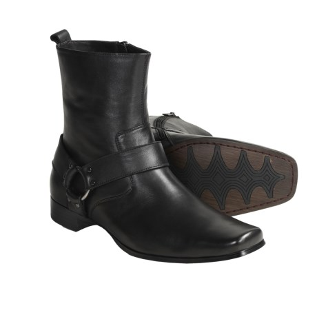 Auri Fiorello Harness Boots (For Men)